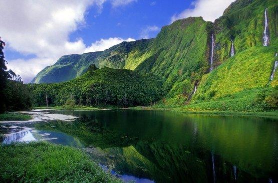 ПОРТУГАЛИЯ: Азорские острова (3 острова), 86