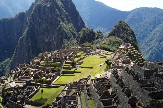 Манящий Перу 2020 Чачапояс  , 87