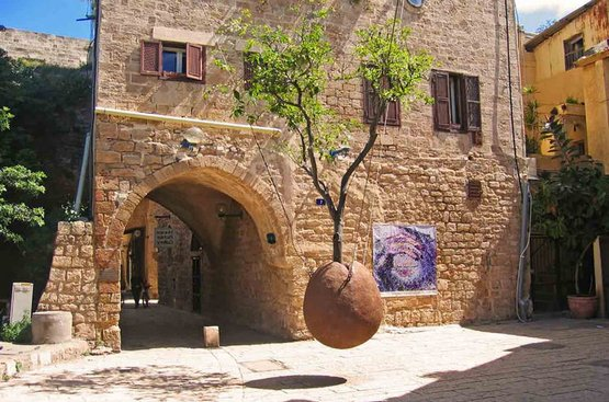Настоящее путешествие (Тель Авив- Эйлат- Мертвое море), 88