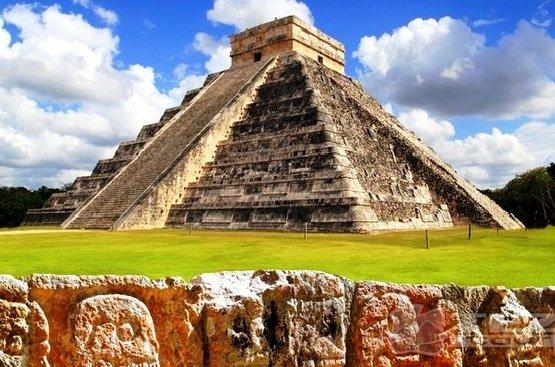 Рекламный тур в Мексику, 112