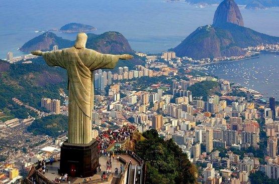 Экзотическая Бразилия 2020, 86