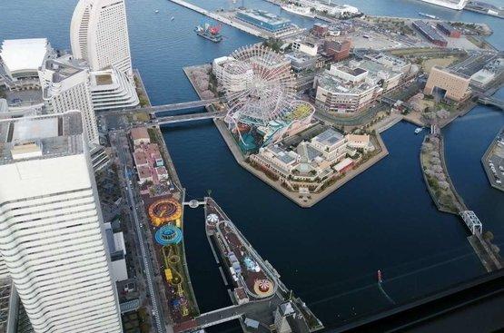 ЯПОНИЯ: Токио+ Одайба + Никко: индивидуальный тур по групповой цене, 114