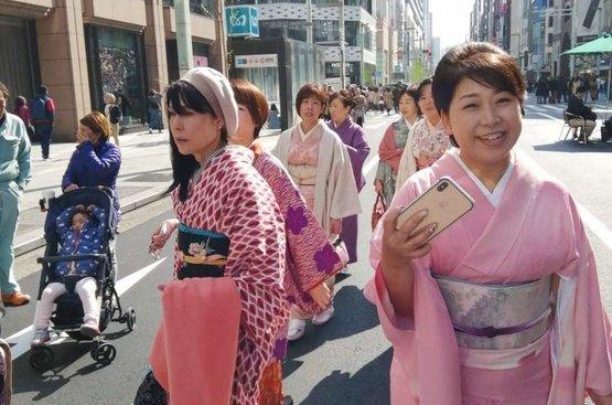 ЯПОНИЯ: Токио+ Одайба + Никко: индивидуальный тур по групповой цене, 115