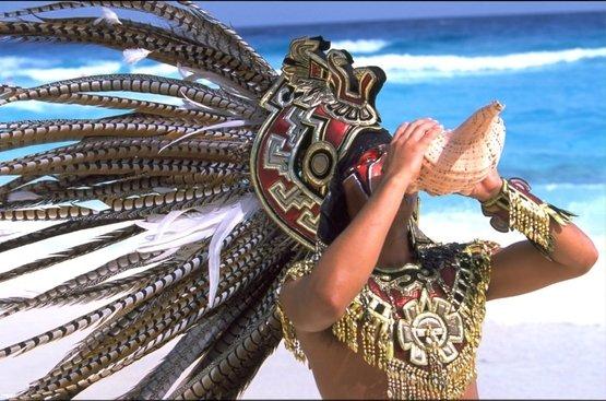 """Групповой тур в Мексику """"Загадки майя и остров Рая"""", 95"""