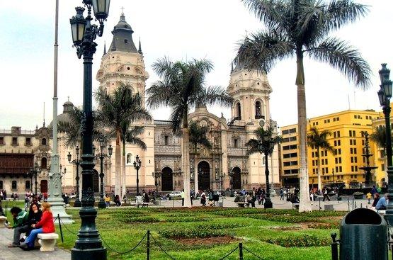 Манящий Перу Изотерический, 114