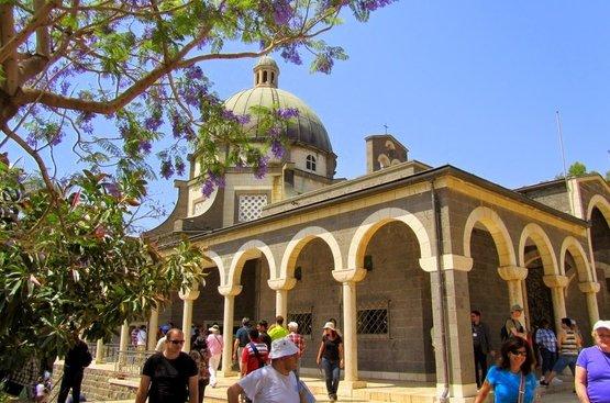 Путешествие по Израилю (Нетания) -каждый день, 112