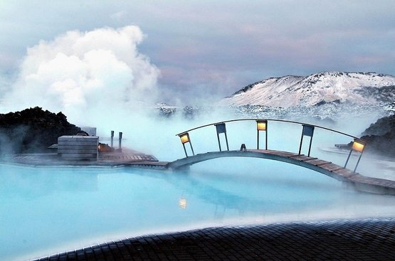 Express Siesta - Исландия. Группы от 2-х чел , 87