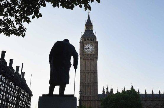 Выходные в Лондоне: 2 экскурсии, 86