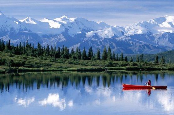 Канада + круиз по Аляске, 87