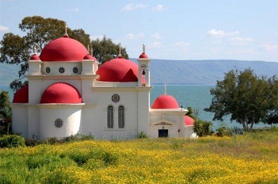 Настоящее путешествие (Тель Авив- Эйлат- Мертвое море), 94