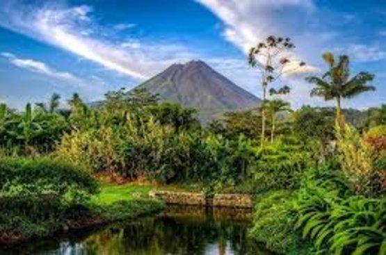 Лучшее в Коста - Рике + отдых на пляже, 112