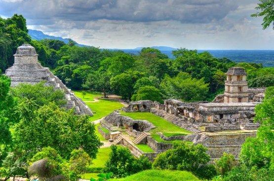 """Групповой тур в Мексику """"Загадки майя и остров Рая"""", 91"""