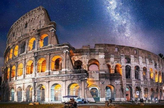 Романтика Италии из Рима (по чтв), 83