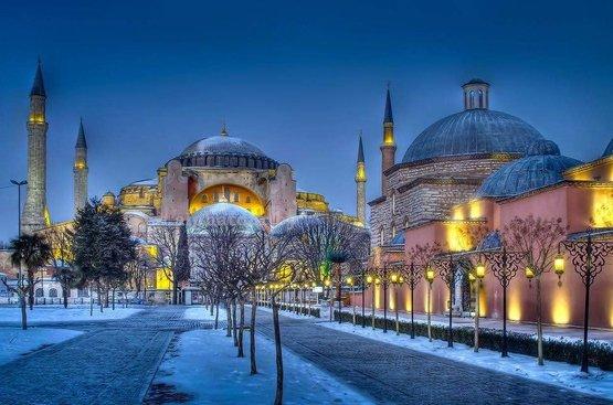 Новый Год в Стамбуле, 114