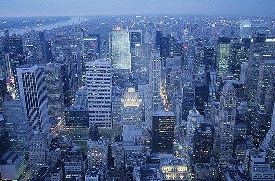 АТЛАНТИКА - США Нью-Йорк – Вашингтон - Бостон - Ниагарские Водопады (США) 9 дней, 112