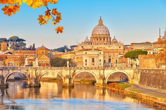 Гранд тур по Италии (вскр.), 89