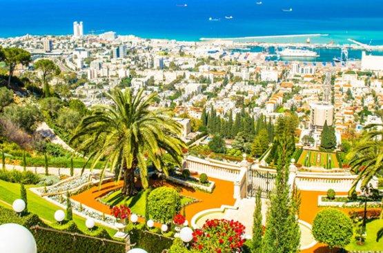 Гранд Тур в Израиль (Нетания - Эйлат или Тель Авив - Эйлат), 114