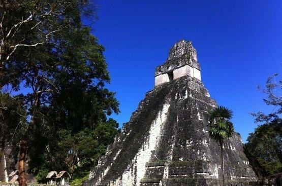 Все краски Гватемалы, 85