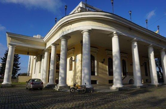 Выходные на Юге (Одесса, Вилково), 114