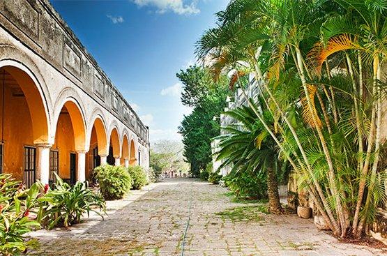 Большие Мексиканские Каникулы 6 дней, 93