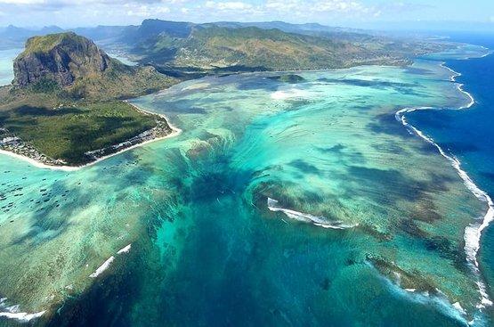 Маврикий + Мадагаскар, 94