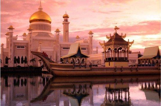 Уникальный Бруней, 88
