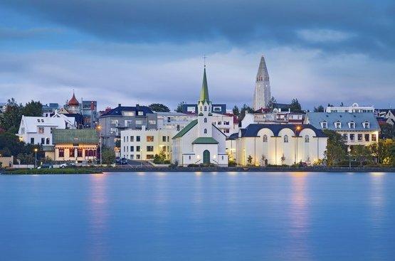 Express Siesta - Исландия. Группы от 2-х чел , 94