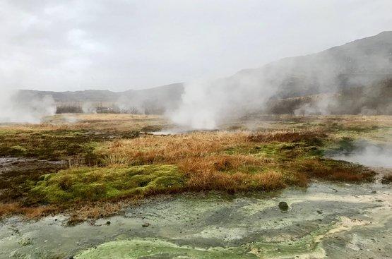 Тур в Исландию на 4 дня. Исландия в Миниатюре, 104