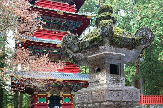 Япония: В Японию на каникулы, 87