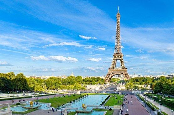 Париж - стандарт. , 86