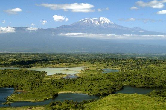 Сафари в Танзании (6 дн) : Тарангире, Кратер Нгоронгоро и Серенгети, 90