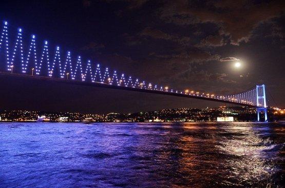 Стамбул + Легендарный дуэт, 96