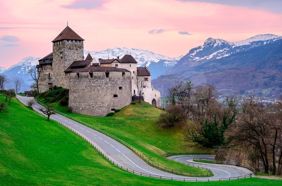 Италия – Швейцария –  Лихтенштейн по птн., 114