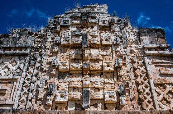Большие Мексиканские Каникулы 6 дней, 117