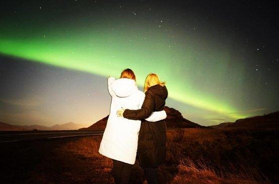 Тур в Исландию на 4 дня. Исландия в Миниатюре, 100