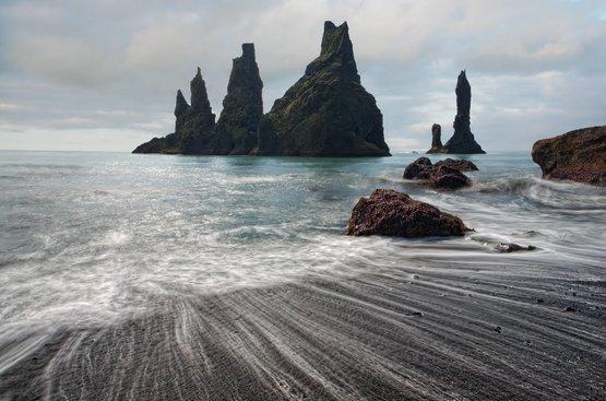 Express Siesta - Исландия. Группы от 2-х чел , 97