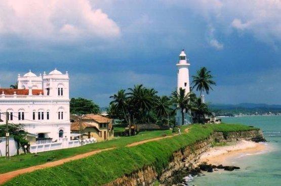 Красочная Шри-Ланка (4 ночи), 123