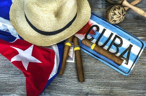 Куба, моя любовь., 83