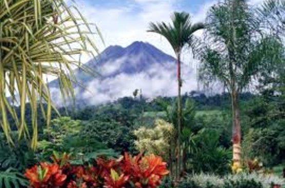 Пляжи и вулканы Коста Рики в Новый Год! , 112
