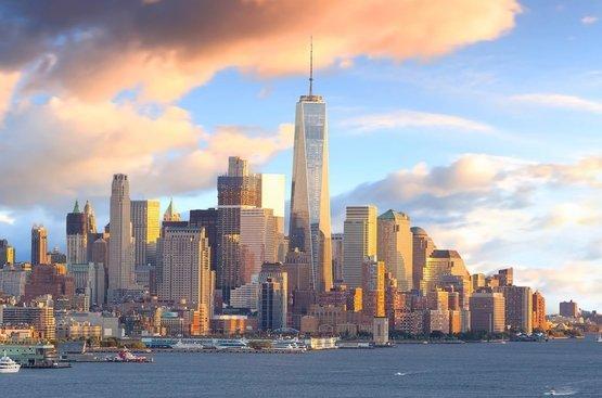 Нью-Йорк – Филадельфия – Вашингтон – Ниагара, 112