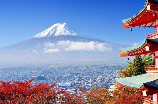 Япония: Токио-Киото две столицы, 83