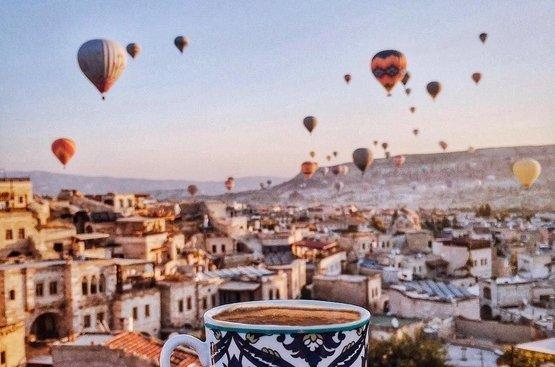 Каппадокия+Стамбул, 112