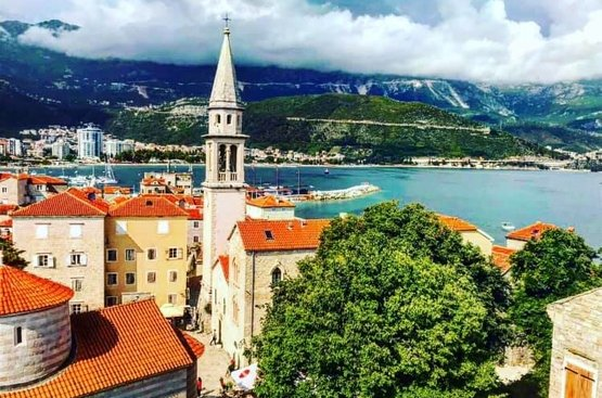 VIP рекламный тур  в Черногорию, 115