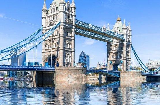 Добро пожаловать в Лондон, 88