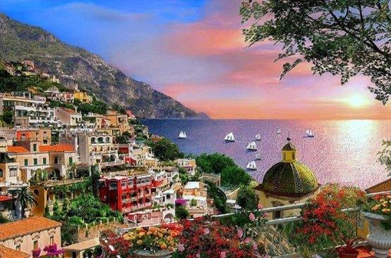 12 чудес Южной Италии, 83