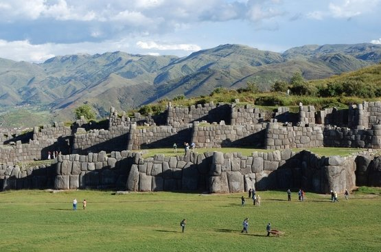 Манящий Перу Паракас, 89