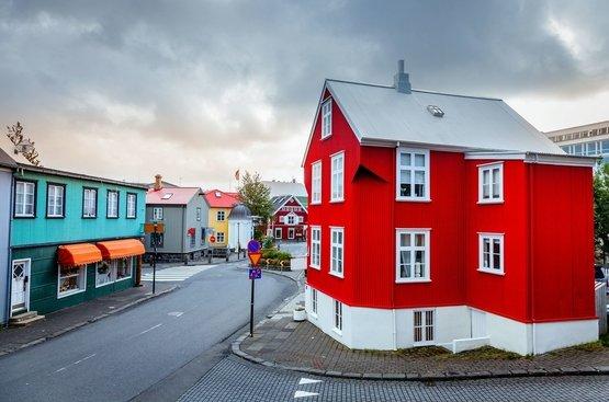 Тур в Исландию на 4 дня. Исландия в Миниатюре, 94