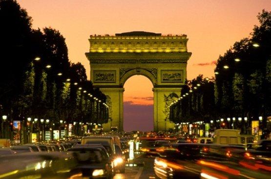 Париж - стандарт. , 88