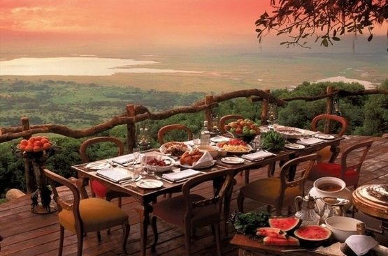 Сафари в Танзании (4 дн): озеро Маньяра и Кратер Нгоронгиро, 89