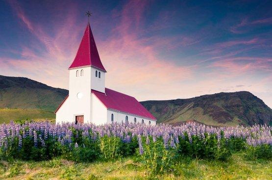 Express Siesta - Исландия. Группы от 2-х чел , 86
